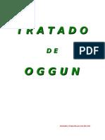 Tratado de Ogun by Powernine