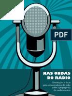 Publicidade de Medicamentos Orientacoes_radio