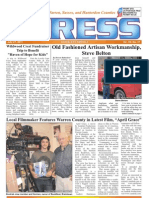 The PRESS NJ Edition July 27