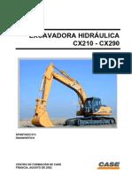 CASE_CX130_CX290_Diagnostico