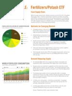SOIL Fund Profile