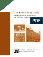 Brownstone Guide