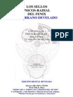 Sellos Psico-Radiales Un Arkano Develado (Tomo I)