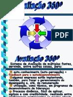 Avaliacao 360