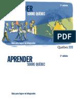 Aprender Sobre Québec
