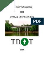 Hydraulic Structures Design