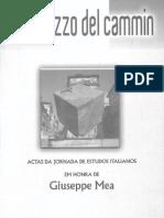 franciscotopa ECOS GALASSI