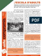 infocompromis juliol 2011