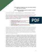 Reseña critica Empresas de cables aéreos en Colombia ver 1