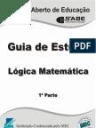 L%f3gica Matem%e1tica - 1 Parte