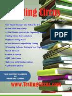 Testing Circus Vol2 Issue6
