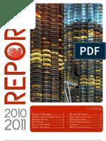 2010-2011 CSEAS Annual Report