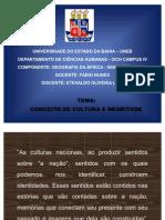 Seminário - slide
