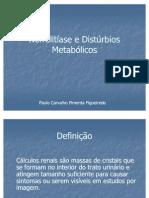 09Nefrolitíase+e+Distúrbios+Metabólicos+sim
