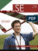 EEWeb Pulse - Issue 3, 2011