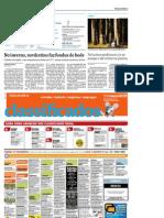Folha de S. Paulo - No Inverno, nordestino faz fondue de bode