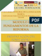 Port a Folio Del Formador