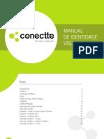 Manual de Identidade Visual - Conectte Tecnologia e Engenharia