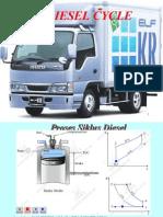 Siklus Diesel