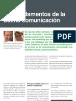 3_Fundamentos de La Buena Comunicación