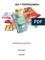 Publicidad y propaganda 2°