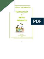 SANTAMBROSIO E. Tecnologia y Medio Ambiente