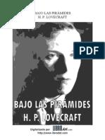 BAJO LAS PIRAMIDES