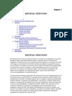 S. Nervioso completo