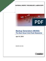 BUGS_The Next Smart Grid Peak Resource (April 2010)
