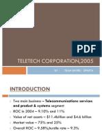 Teletech Corporation
