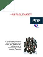 HACIA UN NUEVO MODELO DE MOVILIDAD EN EL DISTRITO METROPOLITANO DE QUITO