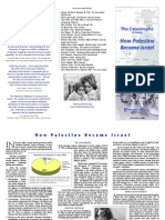 How Palestine Became Israel - NakbaTrifold-Lowres