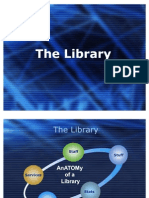 Library Training [PDF Library]