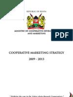 Strategic Plan 2009-2013