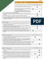 Profil Smartvote