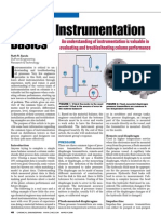 Column Instrumentation Basics
