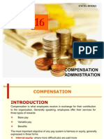 3.2 Job Compensation