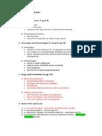 Pharma answer scheme sem 5
