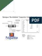 Sprague Bumblebee Chart