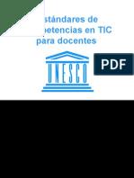 Estándares UNESCO VeRa