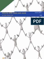 Informe APEI Sobre Web Social
