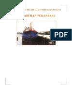 Pelabuhan Pekanbaru