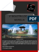 Boletin Abril IMEF Universitario MORELIA