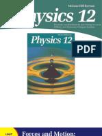 mcgraw hill ryerson physics 12