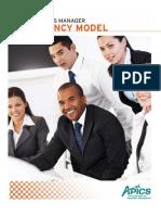 A Pics Competency Model Brochure