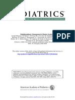 Multidisciplinary Management of Hunter's Syndrome