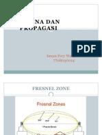 12. Imam- Fresnel Zone