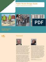 2007-03-09 LDF SPD Public Realm Design Guide Part 1