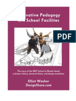 Pedagogy and Facilities