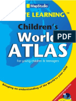 Children's World Atlas. ISBN 9781770262126